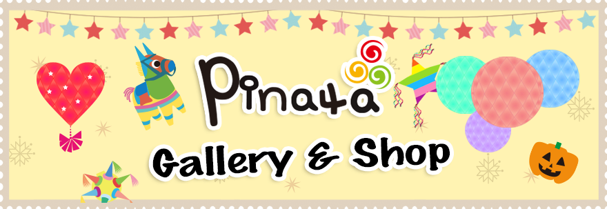 Piñata Gallery & Shop