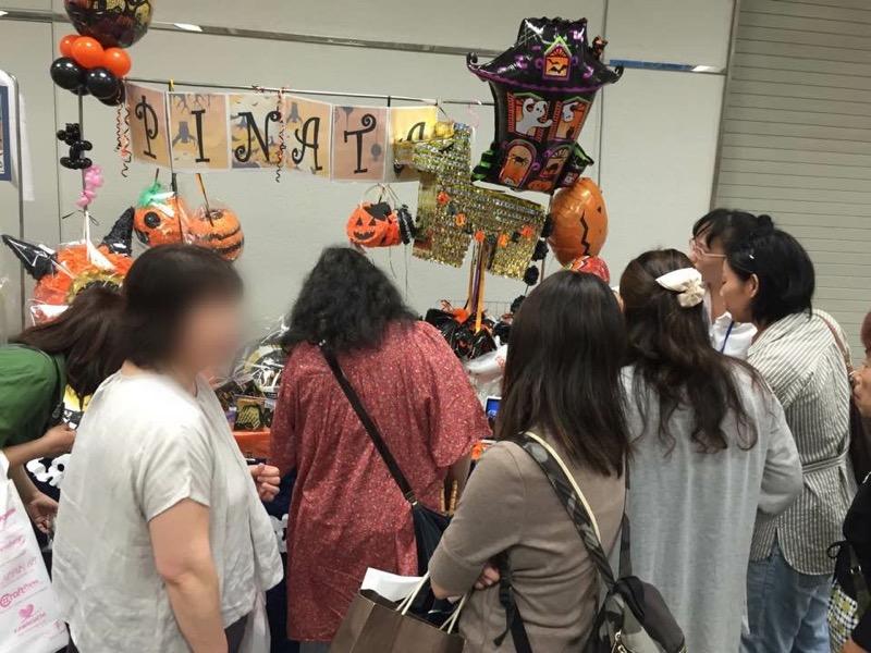 大阪手作りフェア